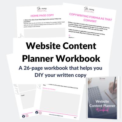 Website Content Planner Workbook (5)